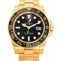 Rolex Watch GMT Master II 116718 LN