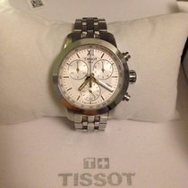 Tissot prc 200 fencing quartz chronograph lady
