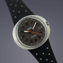 Omega Dynamic steel automatic strap Rare Dial
