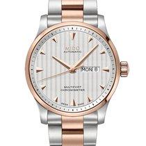 Mido Multifort Caliber 80 Chronometer M005.431.22.031.00
