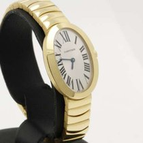 Cartier Baignoire Yellow Gold - small - Full Set 2014 w8000008