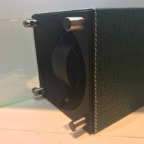 Rolex Watch winder rotatif rolex cuir jubile vert