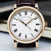 A. Lange & Söhne 232.032 Richard Lange 18K Rose Gold (25754)