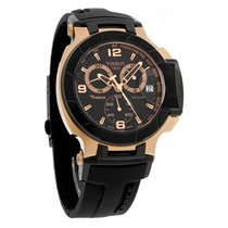 Tissot T-Race Chronograph Mens Swiss Quartz Watch T048.417.27....