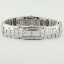 Mauboussin Diamond Railed Bracelet Watch Quartz Model