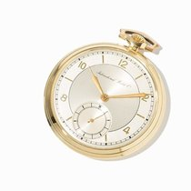 IWC Chronometer Pocket Watch