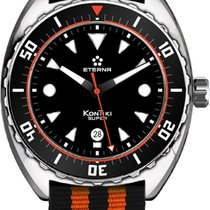 Eterna SUPER KONTIKI - 2015 Edition  - 100 % NEW - FREE SHIPPING