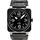 Bell & Ross AVIATION BR03 BLACK CERAMIC