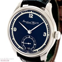 IWC Portugieser Limited Ref-IW510205 in Stainless Steel Box...