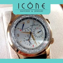 Jaeger-LeCoultre MASTER WORLD GEOGRAPHIC 146.2.32.S