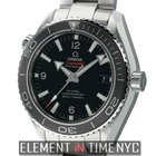 Omega Seamaster Planet Ocean 600 M Co-Axial 46mm Stainless...