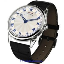 De Bethune DeBethune DB25 WS1 White Gold Pre-Owned