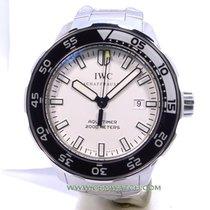 IWC Aquatimes Serial Ref . Iw356805