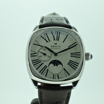 Zenith Heritage Moonphase - minus 40% - incl. MwSt. -
