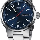 Oris Williams Day Date 73577164155MB