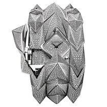 Audemars Piguet Haute Joaillerie Diamond Fury 18 Carat White...