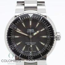 Oris Diver TT1
