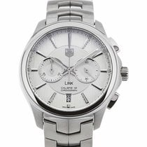TAG Heuer Link 40 Automatic Chronograph