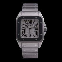 Cartier Santos 100 XL Ref. 2656 (RO0557)