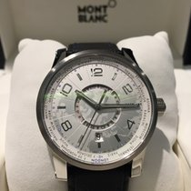 Montblanc Timewalker World-Time Hemispheres, Northern Hemisphere