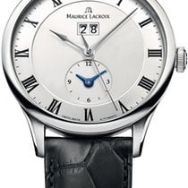 Maurice Lacroix Masterpiece MP6707-SS001-112