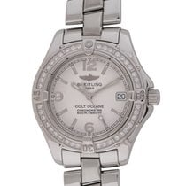 Breitling - Ladies Colt Oceane SQ : A77350