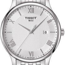 Tissot T-Classic Tradition Herrenuhr T063.610.11.038.00