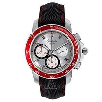 Glashütte Original Men's Sport Evolution Chronograph Watch