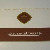 Jaeger-LeCoultre memovox - polaris - geomatic - cronogrph