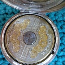 Hebdomas , 8 days, pocket watch from the 1920-1930s