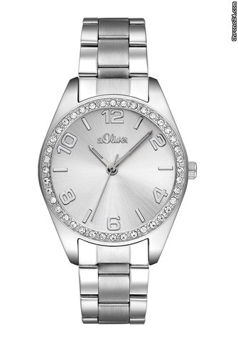 S.Oliver Ladies Watch
