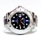 Rolex Yacht-Master Steel and Platinum