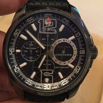 Chopard Mille Miglia Chronograph Mens Watch 168513-3002