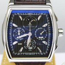 IWC Da Vinci Perpetual Calendar Kurt Klaus White Gold - IW376202
