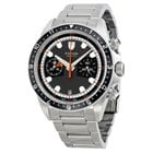 Tudor Heritage Chrono Grey Dial Stainless Steel Men&#39...