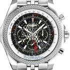 Breitling Bentley B04 GMT Mens Watch