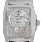 """Breitling for Bentley """"Flying B"""" Jump Hour Automatic."""