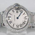 Cartier Ballon Bleu Diamonds