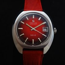 Certina Vintage Automatic DS-2 Date 70's