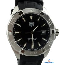 TAG Heuer Aquaracer Quarz 40,5mm WAY1110.FT8021