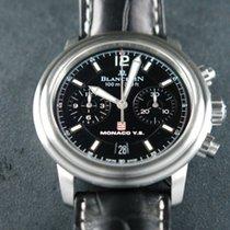 Blancpain Leman Flyback Chronograph MYS LTD ED