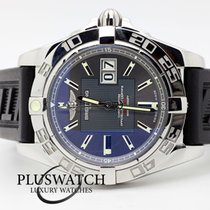Breitling Galactic 41mm Big Date Automatic A49350 2961