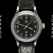 Omega RAF '53 Military Watch 6B542