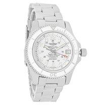 Breitling Superocean ll 36 Unisex Automatic Chronometre Watch...