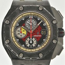 Audemars Piguet Royal Oak Offshore Grand Prix Carbon Chronogra...