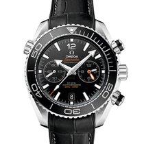 Omega Men's 21533465101001 Seamaster Planet Ocean 600M Watch