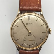 Zenith Vintage Handaufzug