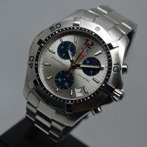 TAG Heuer Aquaracer 300M Chronograph 41mm CAF1111 FULL SET