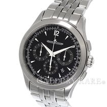 Jaeger-LeCoultre Master Control Chronograph Stainless Steel 40MM