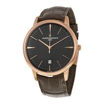 Vacheron Constantin Patrimony Automatic Mens Watch 85180/000R-...